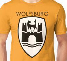VW Wolfsburg Unisex T-Shirt