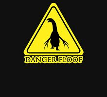 "Therizinosaurus ""Danger Floof"" Unisex T-Shirt"