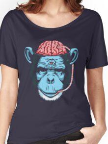 Inner Dialogue Women's Relaxed Fit T-Shirt