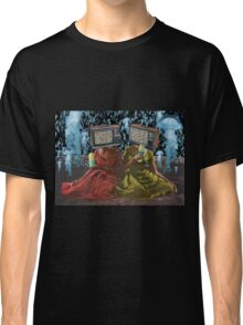 Color Blind Classic T-Shirt