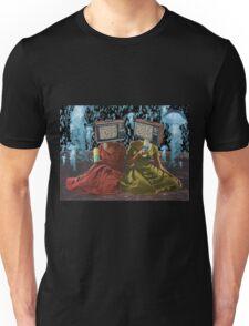 Color Blind Unisex T-Shirt