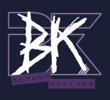 Beyond Kayfabe Logo Updated Kids Clothes