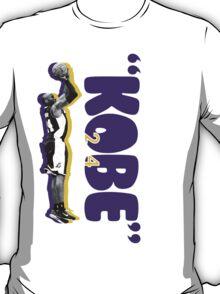 """""""Kobe"""" in Lighter Colors T-Shirt"""