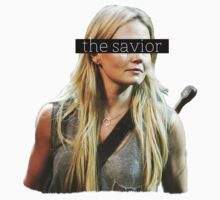 Emma Swan, the Savior. by Qistina Iskandar
