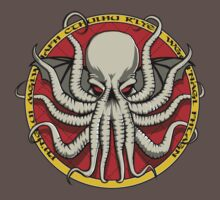 Seal of Cthulhu by GrizzlyGaz