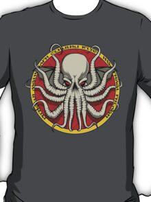 Seal of Cthulhu T-Shirt