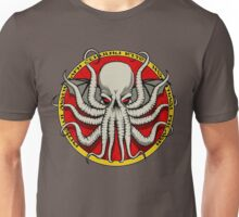 Seal of Cthulhu Unisex T-Shirt