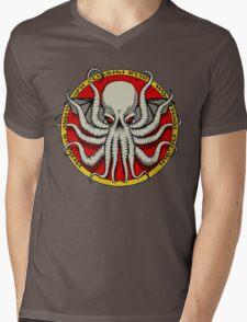 Seal of Cthulhu Mens V-Neck T-Shirt