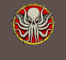Seal of Cthulhu Unisex T-Shirt