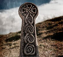 Celtic Knot by maxblack