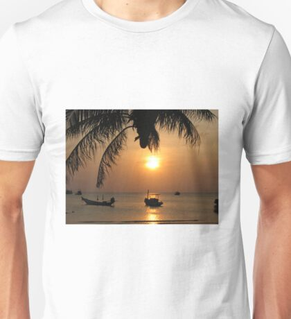 Sunset in Paradise T-Shirt