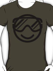 Winter smiley T-Shirt