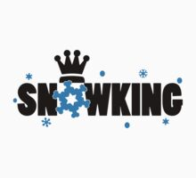 Snowking One Piece - Long Sleeve