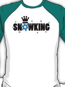Snowking T-Shirt