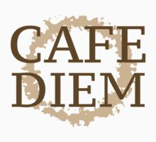 Cafe Diem by BrightDesign