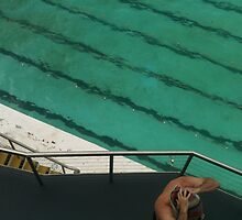 Bondi Beach Ocean Pool by pookychoo