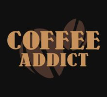 Coffee Addict by BrightDesign