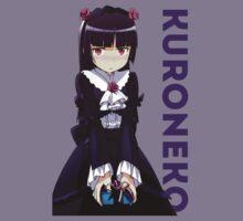 Kuroneko Type by PinkiexDash