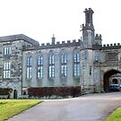 Ilam Hall by Paul  Green