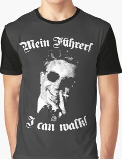 Peter Sellers - I can Walk! Graphic T-Shirt