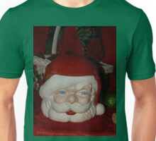 HoHoHo Cookie Jar Unisex T-Shirt