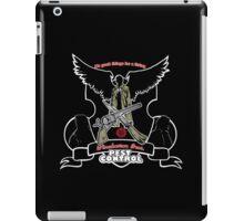 Winchester Bros. iPad Case/Skin