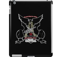 Winchester Bros. iPad Case/Skin