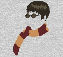 Harry Potter by Undernhear