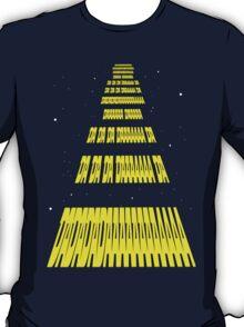 Phonetic Star Wars T-Shirt