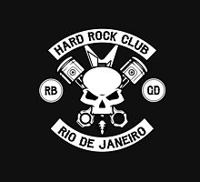 HARD ROCK CLUB Zipped Hoodie