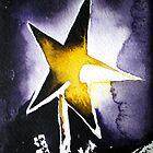 STARS` SHINING by jyoti kumar