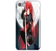 Anime iPhone Case/Skin