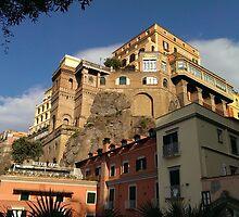 Excelsior Hotel, Sorrento by M0les2013