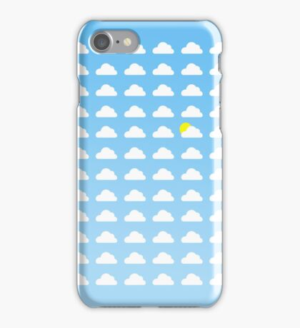 Sun Spot iPhone Case/Skin