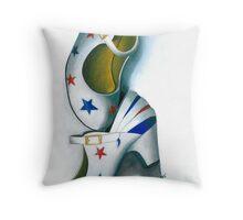 Yankee Doodle Throw Pillow