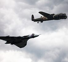 Avro Icons by James Biggadike
