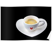 Fancy a Cup of Coffee? Poster