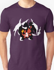Pokemon Charizard Y T-Shirt