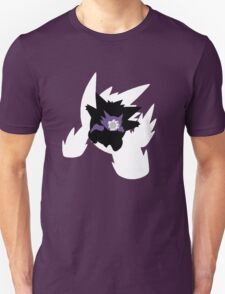 Pokemon Mega Gengar T-Shirt