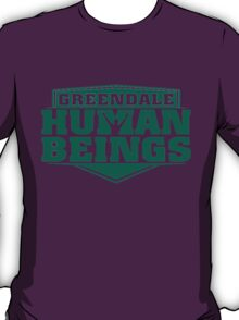 Human Beings T-Shirt