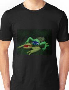 TMNT - Midnight training Unisex T-Shirt