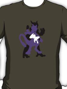 Pokemon Mega Mewtwo X T-Shirt