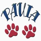 Paula paws - dogs, cats, animal welfare, animal rescuers, animal rights by fuxart