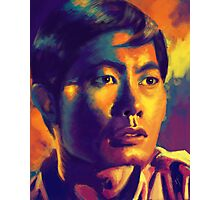 Sulu Photographic Print