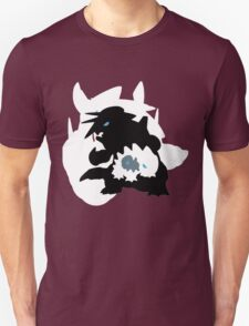 Pokemon Mega Aggron T-Shirt