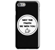 Star Wars Coffee iPhone Case/Skin