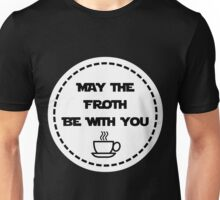 Star Wars Coffee Unisex T-Shirt