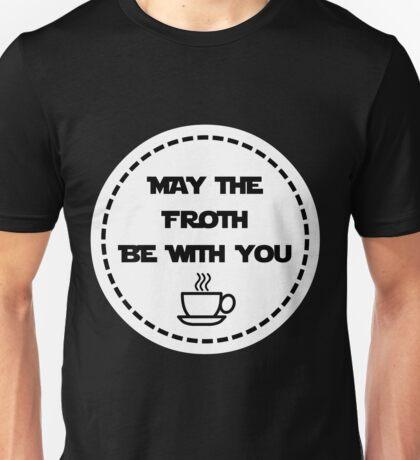 Star Wars Coffee Unisex T-Shirt