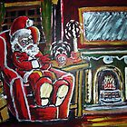 Christmas Time Again ! by Nigel Mc Clements