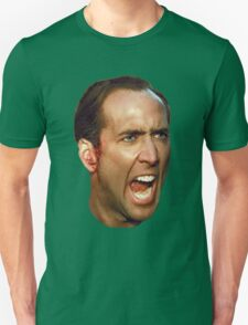 more nick cage T-Shirt